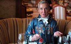 Vogue-этикет: правила поведения за столом