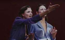 Как создавался юбилейный номер Vogue UA