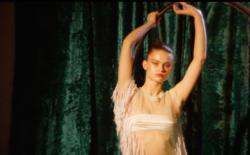 Ювелирные украшения от украинских дизайнеров в fashion story Евгения Волкова