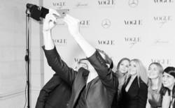 Як минула третя конференція Vogue UA Fashion & Business
