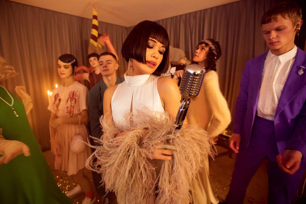 Как выглядит идеальная вечеринка певицы Lida Lee