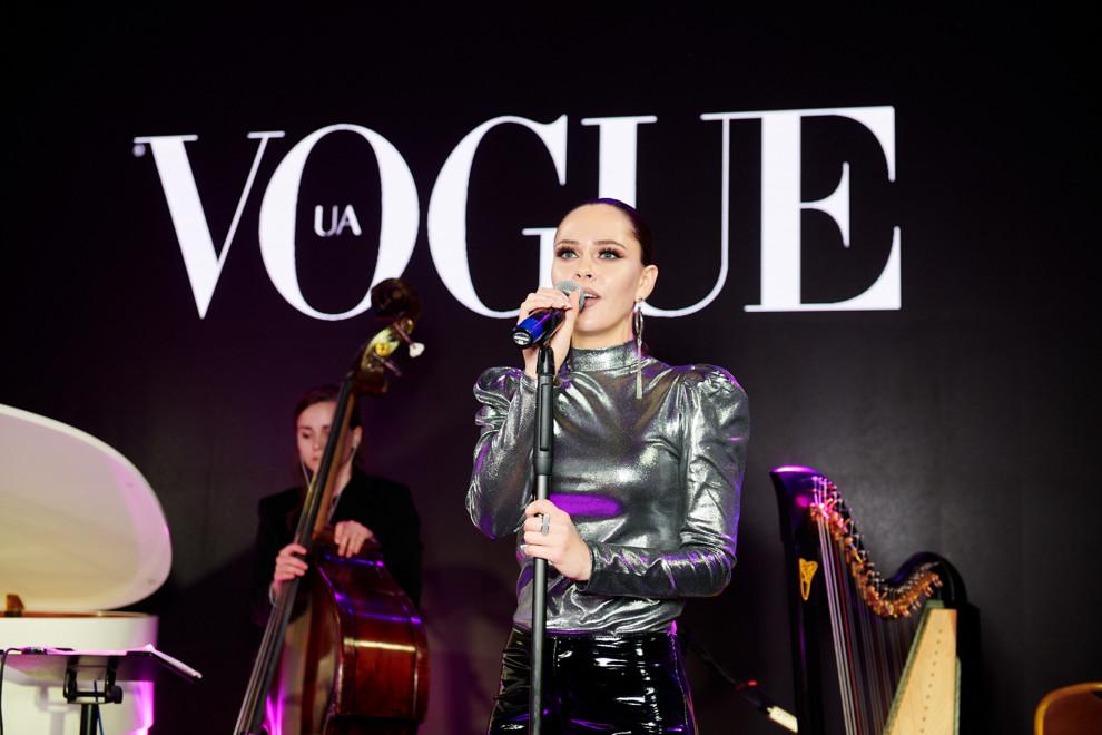 Афтепати конференции Vogue UA Fashion & Business