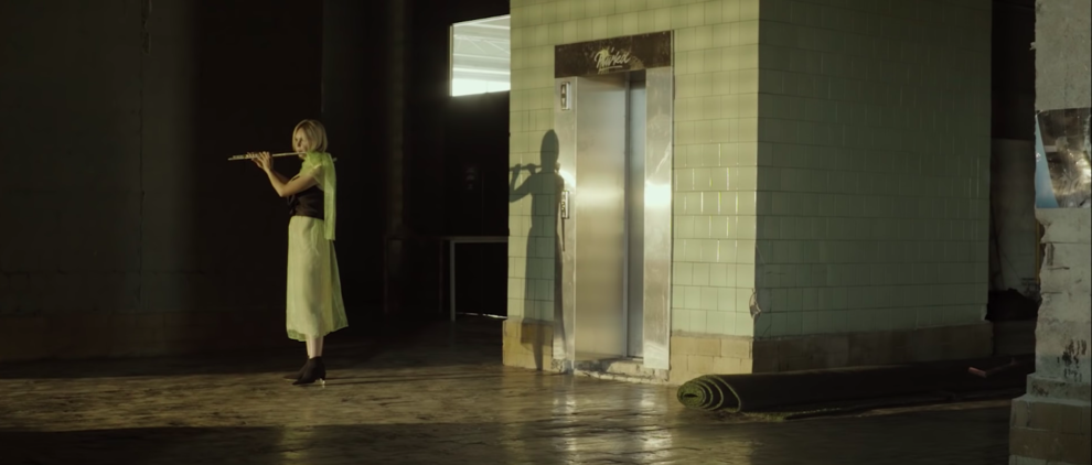 Самый модный оркестр страны готовится к концерту в видео Vogue UA