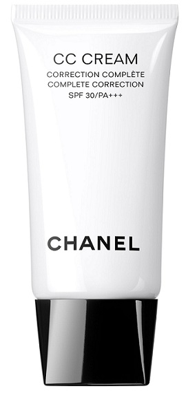 CC Cream, Chanel