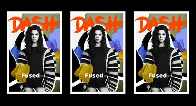 DASH Magazine Fall 2014