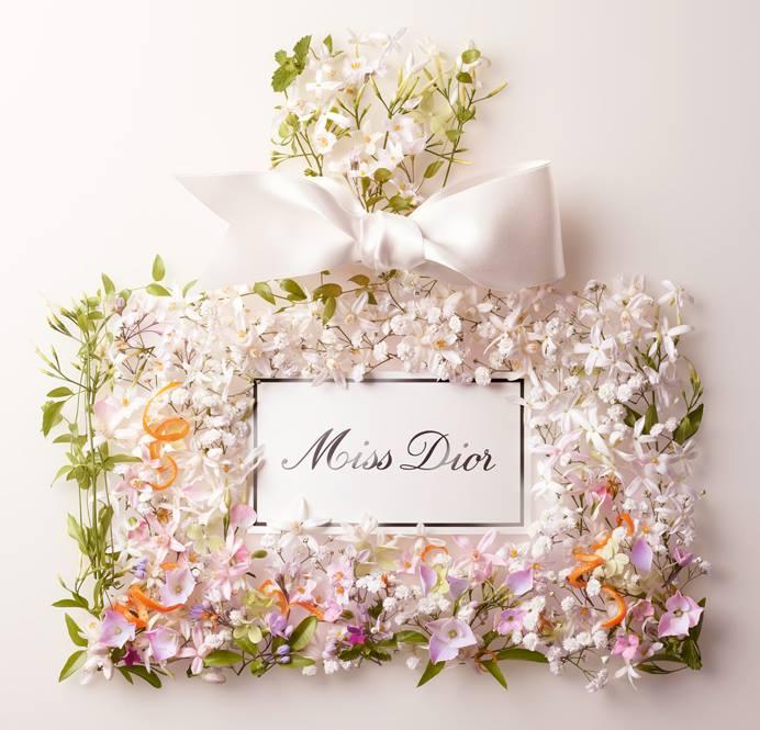 Модные духи Miss Dior, Лучшие духи 2014, духи, парфюмерия