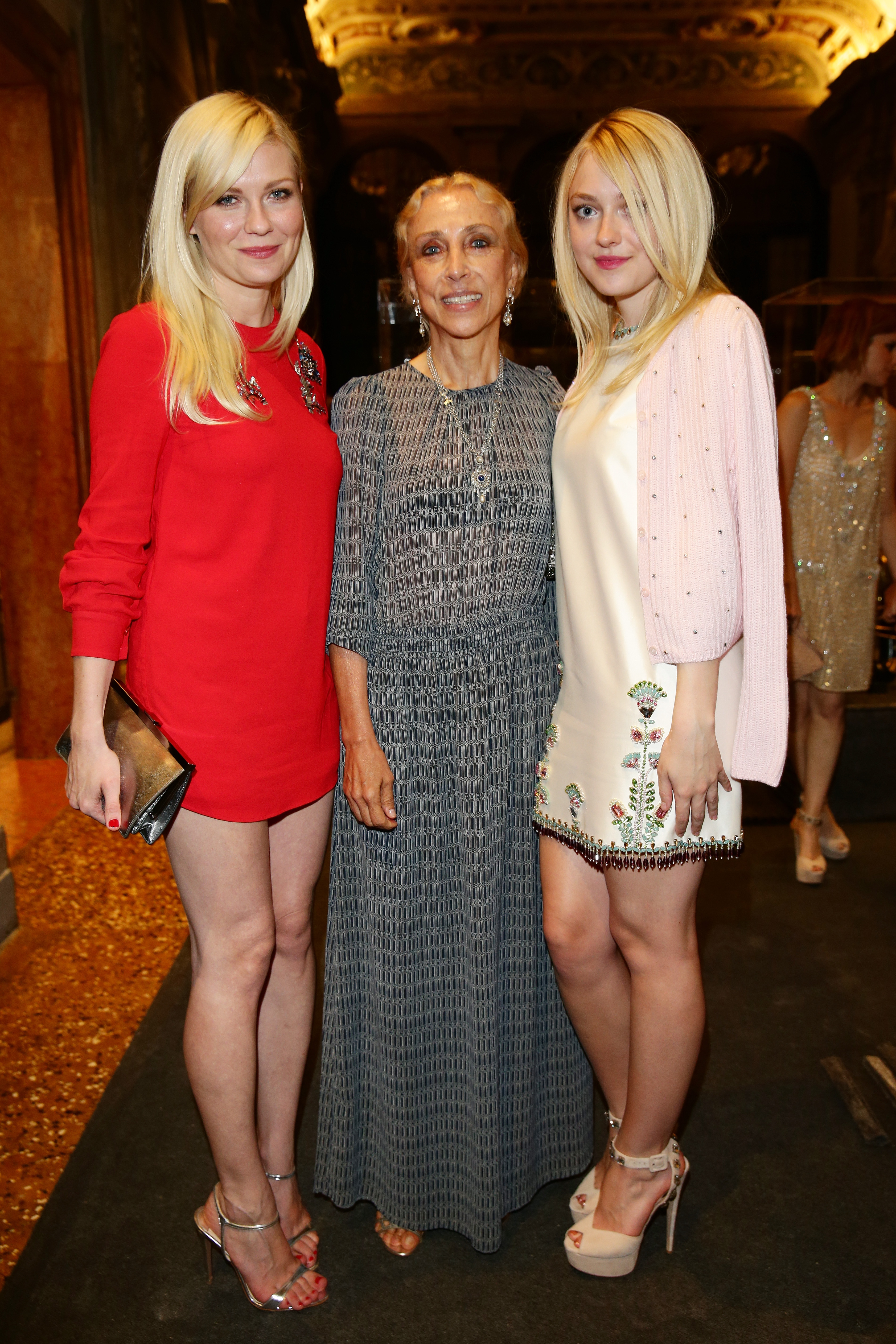 Miu Miu Women's Tales Dinner