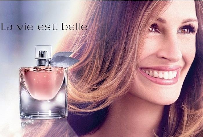 Модные духи La Vie Est Belle