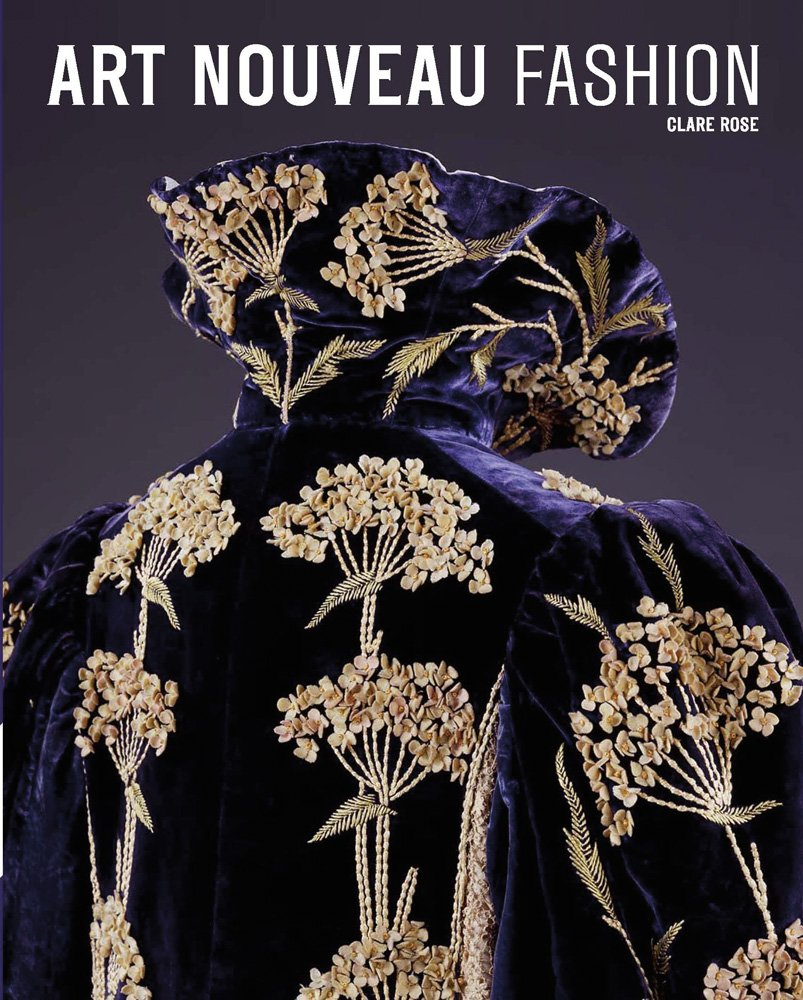 Art Nouveau Fashion 1890-1914