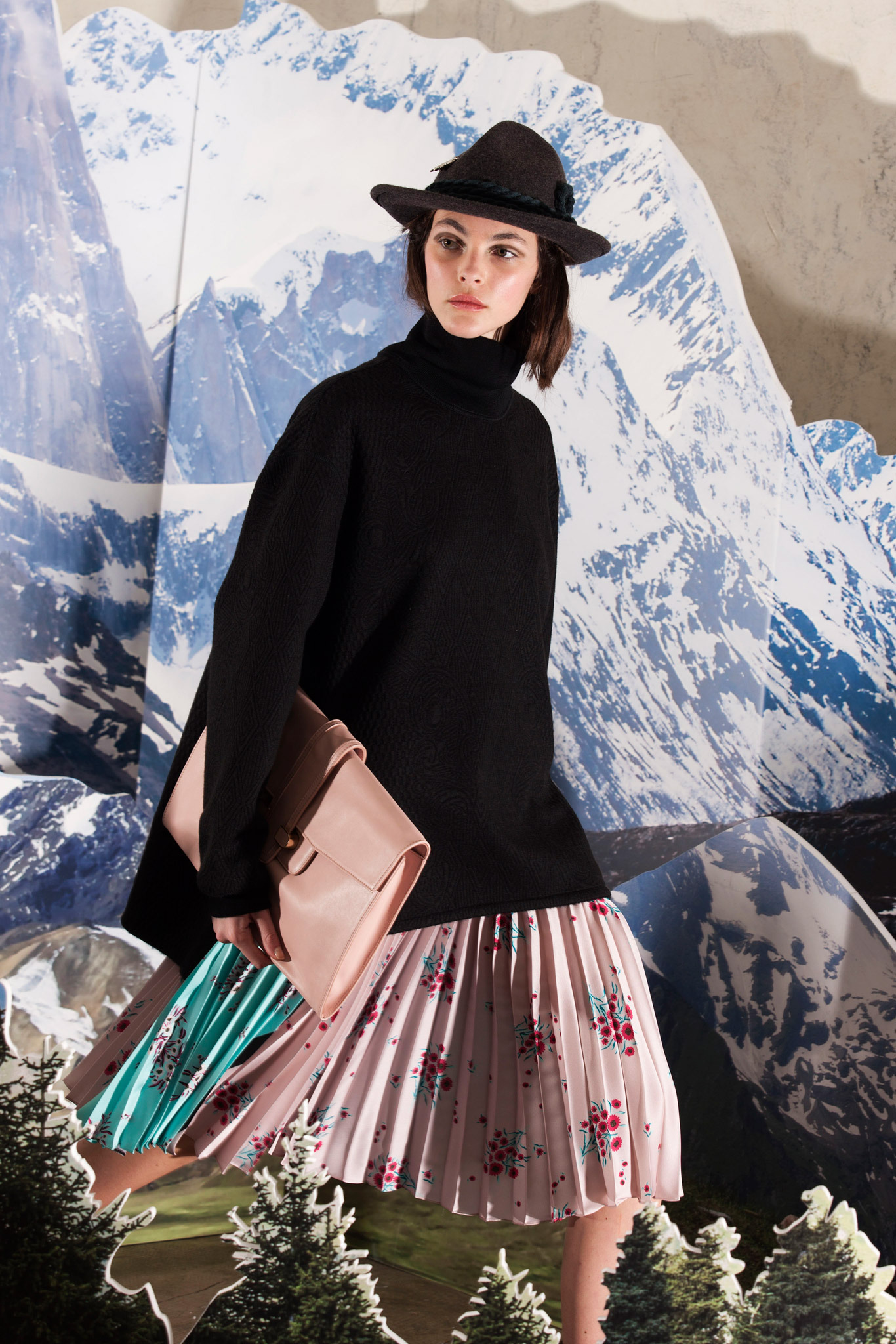 Antonio Marras Pre-Fall 2014