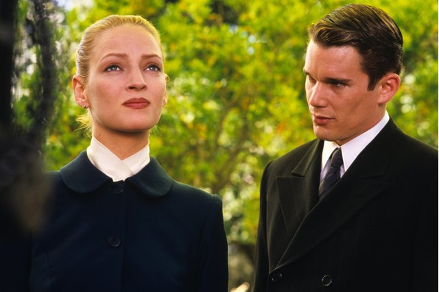 Gattaca Movie Still