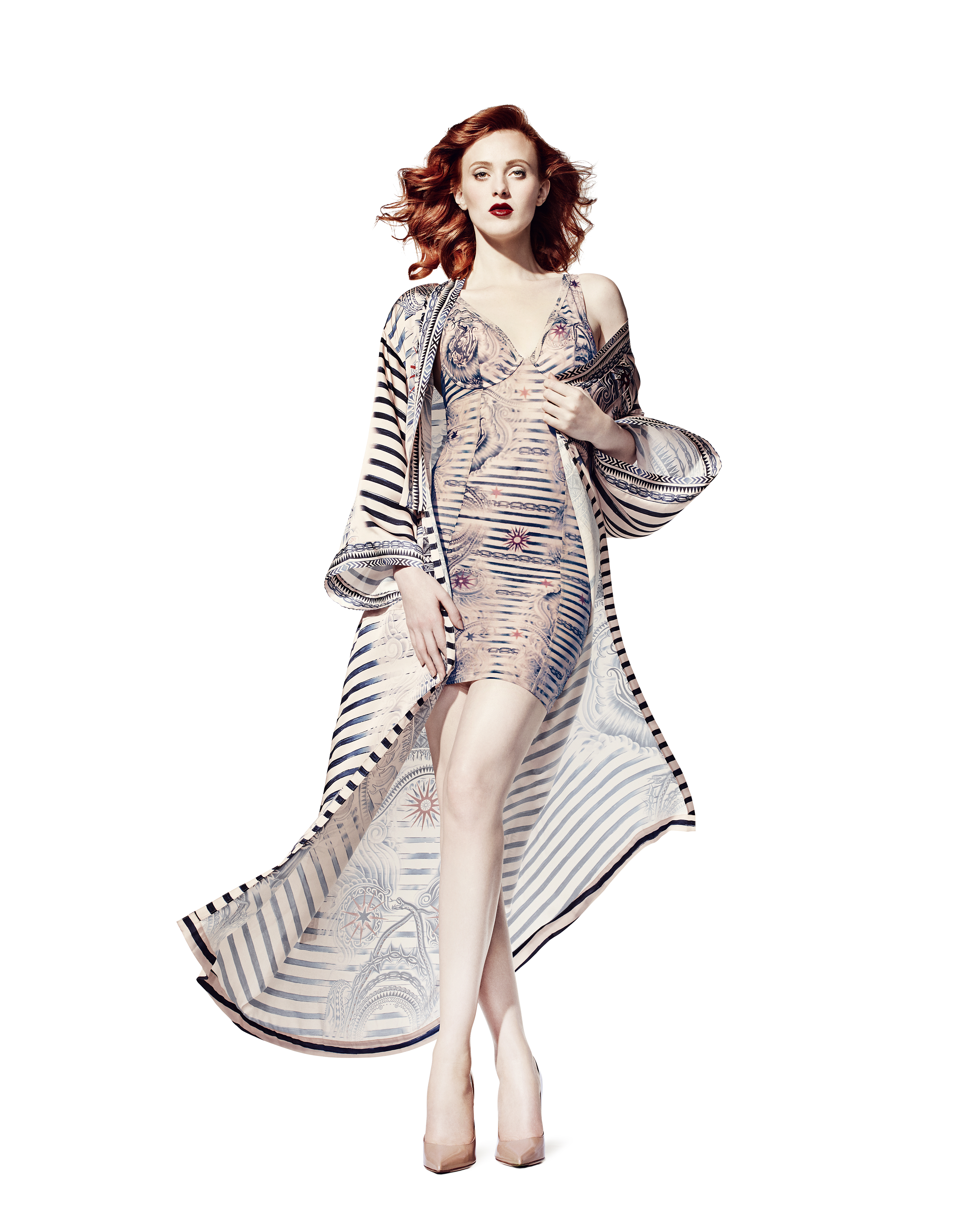 Jean Paul Gaultier for Lindex