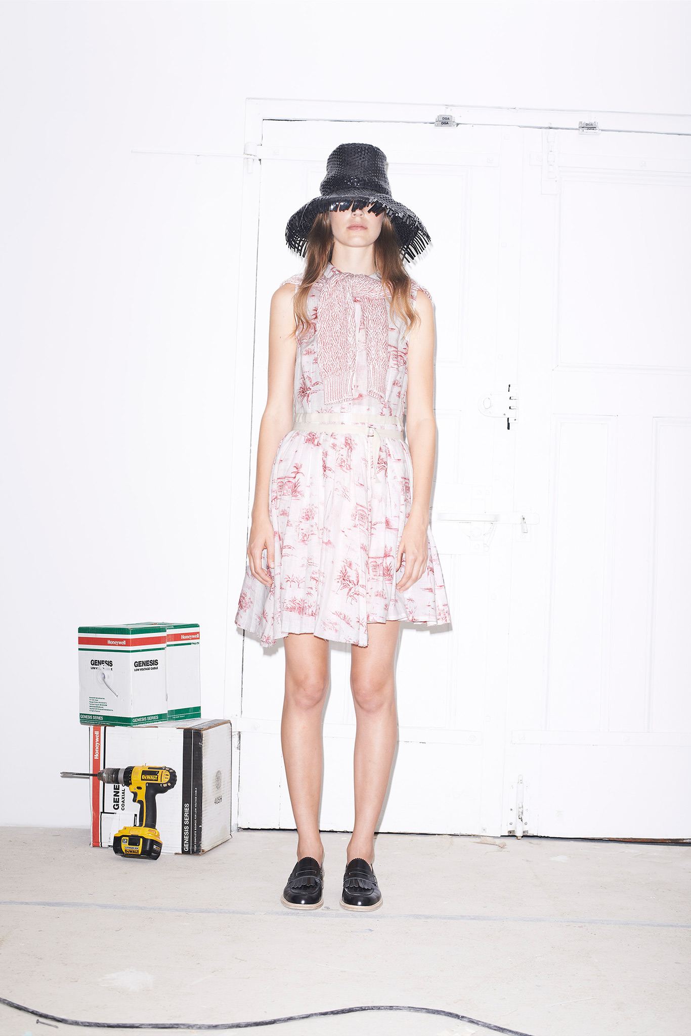 Band of Outsiders Spring 2015