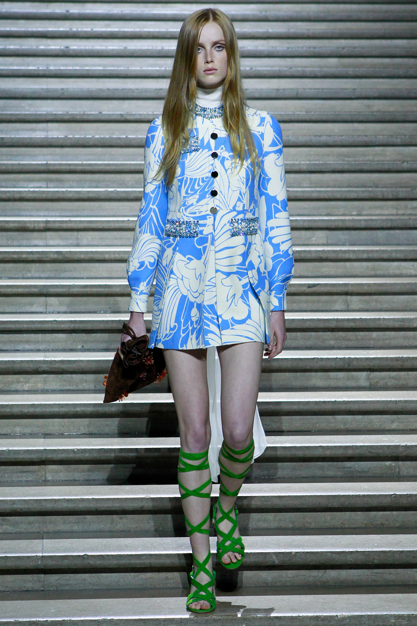 Miu Miu Resort 2015