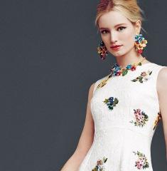 Новая коллекция в киевском бутике Dolce & Gabbana