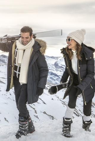 Зимний отдых: новый лыжный курорт Club Med Val Thorens Sensations