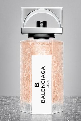 Александр Вэнг представил свой первый аромат для Balenciaga