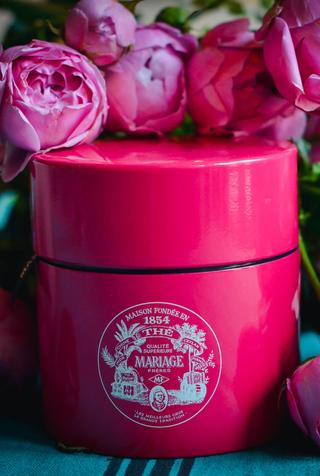 Легендарные чаи Mariage Frères появились в Good Wine