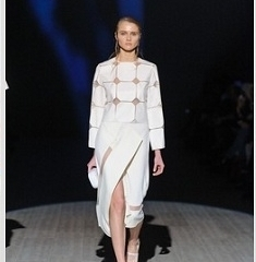 Ukrainian Fashion Week: Ksenia Kireeva, Bevza, DS'Dress by Alonova
