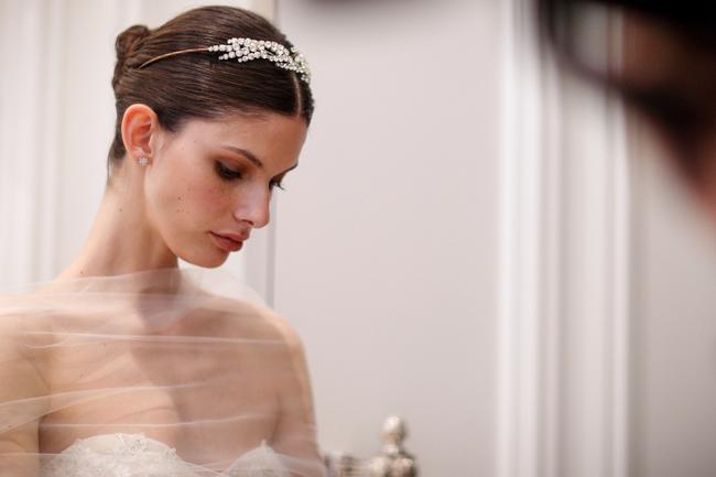 22fd12ac8a6 Самые модные свадебные платья этой весны
