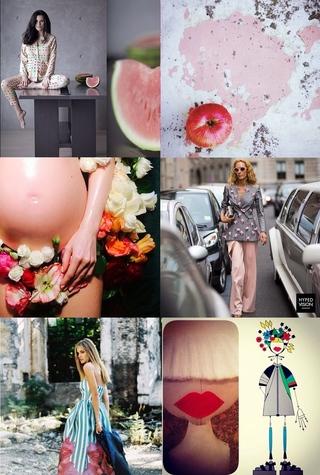 Instagram-аккаунты украинских дизайнеров