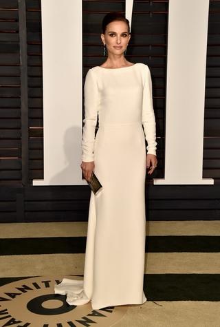 Главные тренды на Vanity Fair Oscar Party