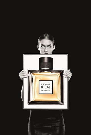 6 лучших мужских ароматов года