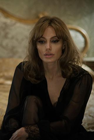 Первые кадры из нового фильма Анджелины Джоли и Брэда Питта