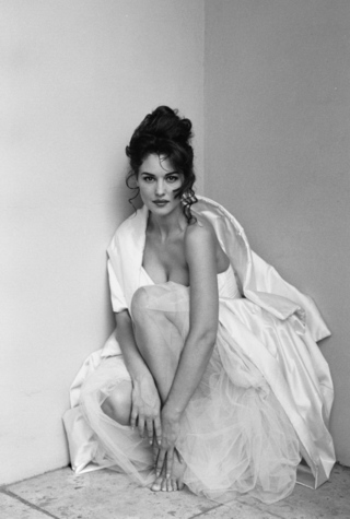 Вечная красота: Монике Беллуччи - 51 год