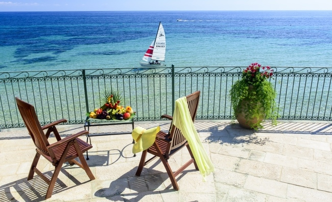 Новый сезон в Forte Village Resort на Сардинии