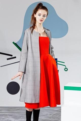 Старт продаж одежды Yasya Minochkina на Luisa via Roma