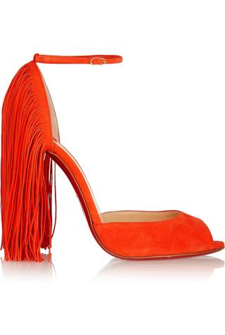 Модная обувь: 30 главных пар весны