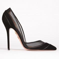 Коллекция обуви Оливии Палермо для Aquazzura