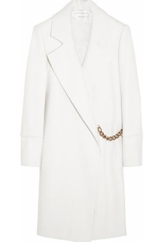 Вещь дня: пальто Victoria Beckham
