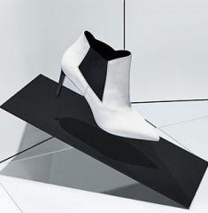 В лондонском Harrods открывается обувная зона Shoe Heaven