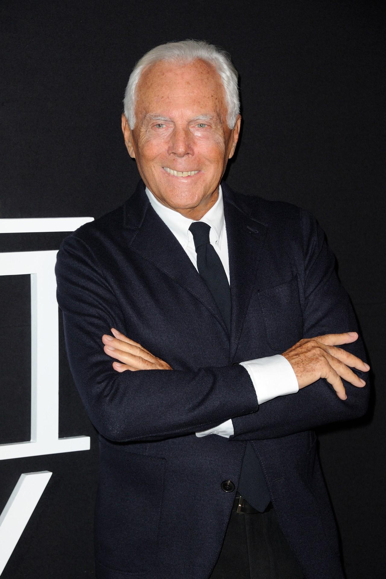 Giorgio Armani Джорджо Армані 70c386a6b391a