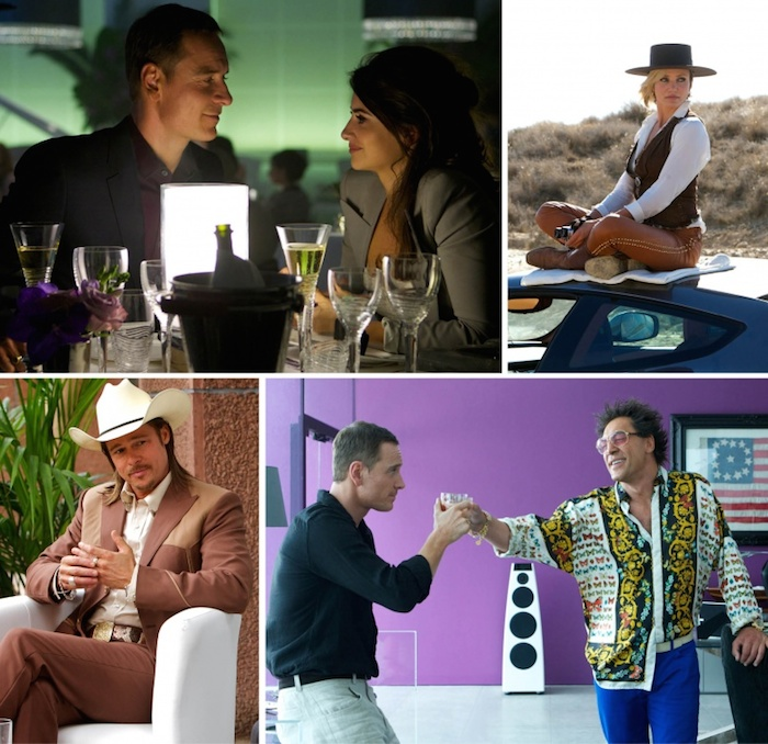 The Counselor Movie Still
