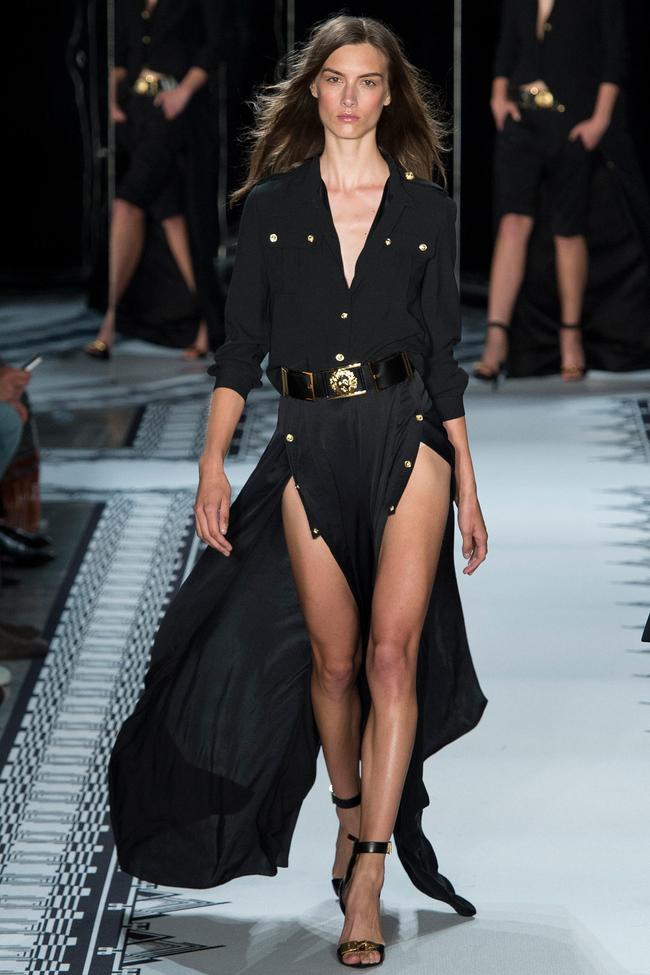 Versus Versace весна-лето 2015