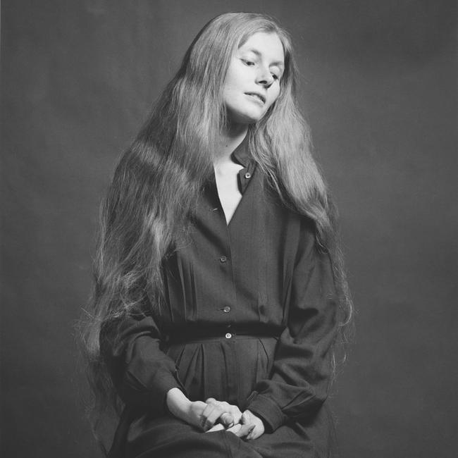 Кэрол Овербай, 1979. Фото Роберта Мапплторпа. Серебряно-желатиновая печать, 40.6 x 50.8 cm (16 x 20 in) RMP 1281