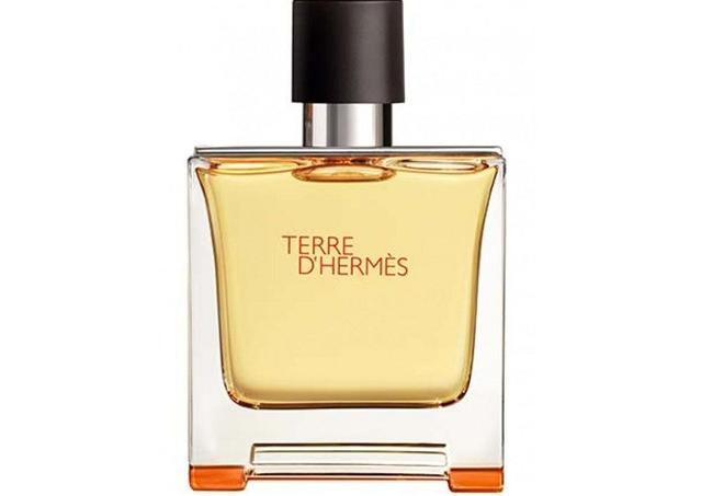 Самый модный и сексуальный мужской парфюм