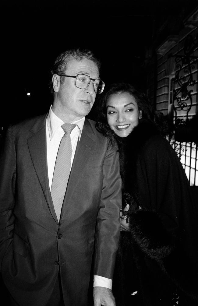 Майкл и Шакира Кейн, Annabel, 1988