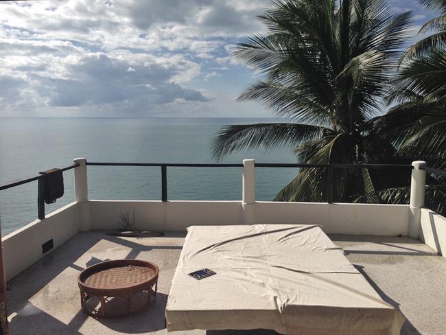 Вилла на острове Ко-Панган – идеальное место для того, чтобы остаться без связи