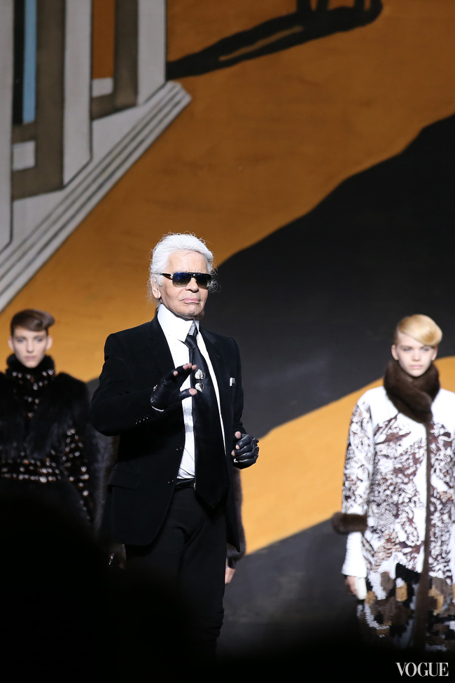 KARL takes a bow