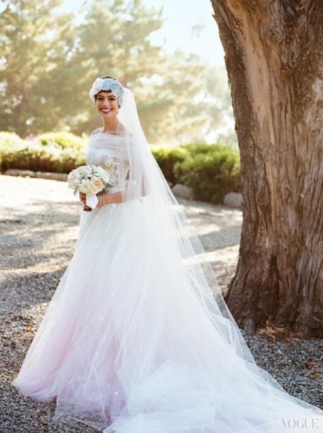 Свадебные платья от valentino