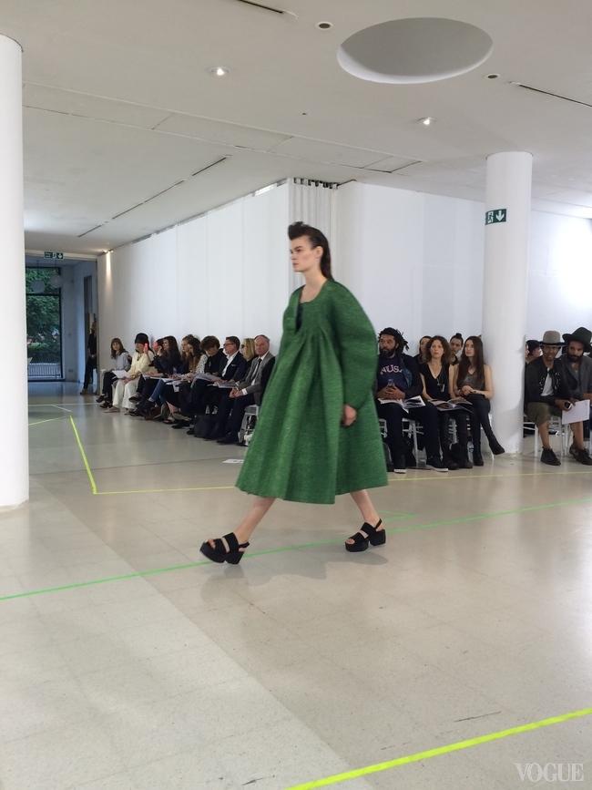 Lucinda Popp (womenswear/knitwear)