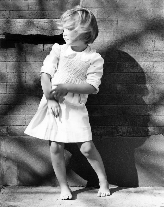 Линдси Ки, 1985. Фото Роберта Мапплторпа. Серебряно-желатиновая печать, 50.8 x 40.6 cm (20 x 16 in) RMP 1350 © Robert Mapplethorpe Foundation. Используется с разрешения Galerie Thaddaeus Ropac (Париж–Зальцбург)