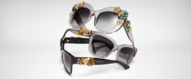 Dolce&Gabbana Enchanted Beauties