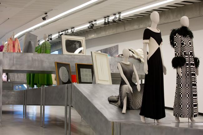 Bellissima: выставка итальянской и высокой моды в музее Maxxi в Риме