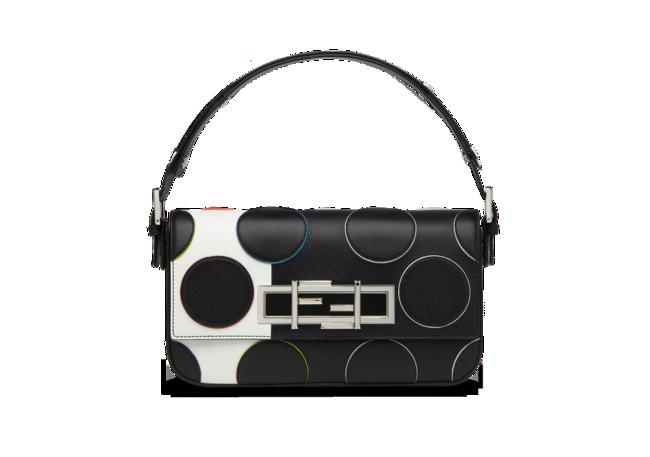 сумка Fendi (модель 3Baguette)