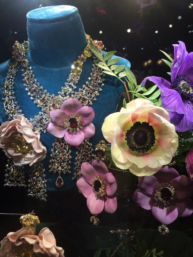 Alta jewellery